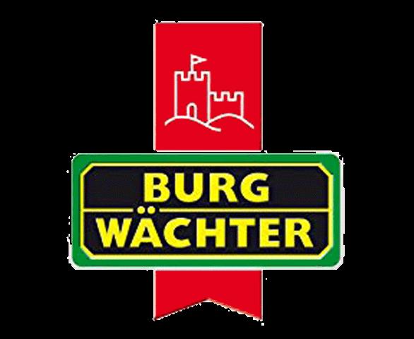 Burgwächter Logo